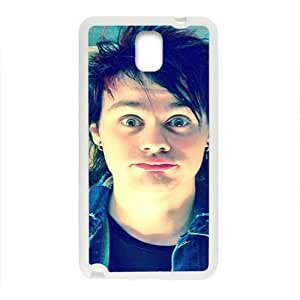 Micheal Clifford Cell Phone Case for Samsung Galaxy Note3