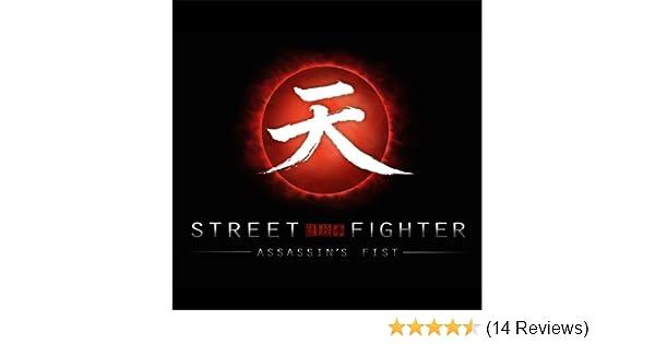 Street Fighter: Assassin's Fist - Epilogue (Original Score)