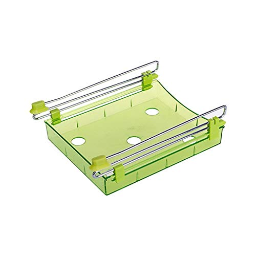 FinukGo Refrigerador Multifuncional Cajón extraíble Cocina en el ...