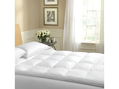 Classic Featherbed - 4