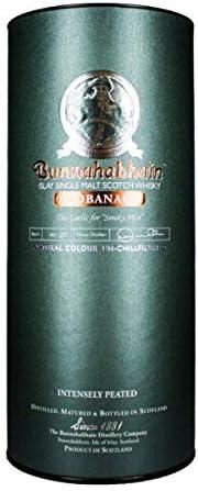 Bunnahabhain Ceobanach Islay Single Malt Scotch Whisky - 700 ml