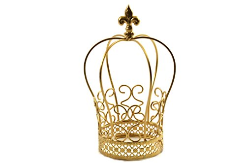 Crown Centerpiece Decoration