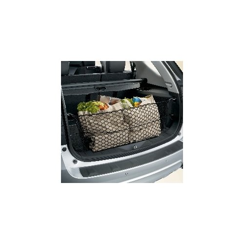 2014 Chevrolet Equinox Cargo Security Shade By Gm Html