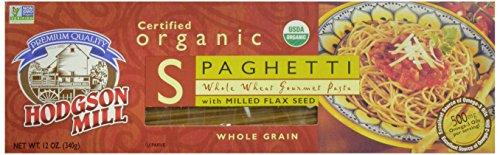 flaxseed pasta - 9