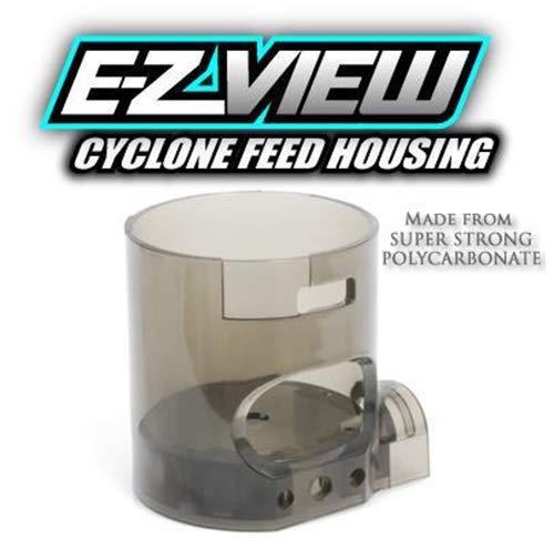TECHT E-Z View Tippmann Cyclone Feed Housing ()