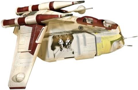 Revell 06687 Clone Wars - Juego de construcción de maqueta ...
