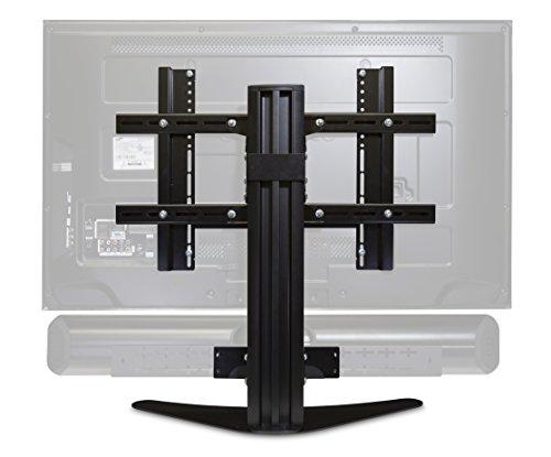 Price comparison product image Bluesound TS100 TV & Sound Bar Mount, Black