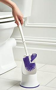 Soft Bristle Toilet Brush