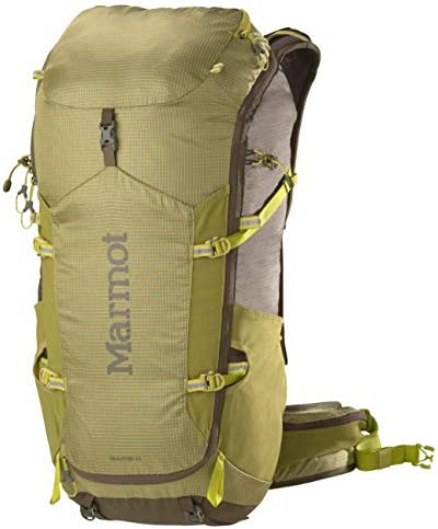 Marmot Graviton 34 Lightweight Hiking Backpack