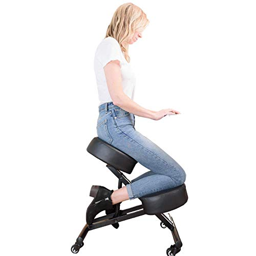 Sleekform Kneeling Chair Height