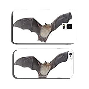 Horseshoe bat isolated cell phone cover case Samsung S5