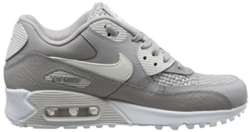 WMNS Grey Atmosphere Shoes Max WoMen Nike 90 Vast White Grey Air Grey Running Se 005 FR58wzqwx