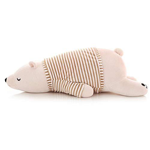 Polar Bear Stuffed Animal, Aolvo 20