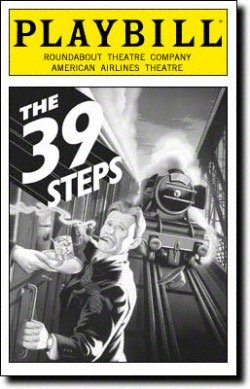 the 39 steps by patrick barlow - 9