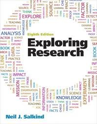 Download Exploring Research 8th (egith) edition PDF