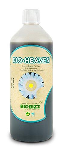 Biobizz Bioheaven1l Bio Heaven Plant Energy Booster  1 Liter