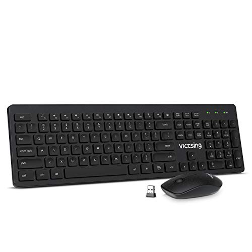 Victsing Keyboard And Mouse