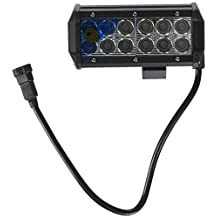 "OPT7 C2 Series 8"" Off-Road CREE LED Light Bar (Flood/Spot Auxiliary Lamp Combo 3000 lumen)"