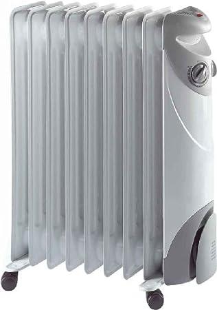 12111500 EWT /Ölfreier Radiator NOC eco 25 TLS