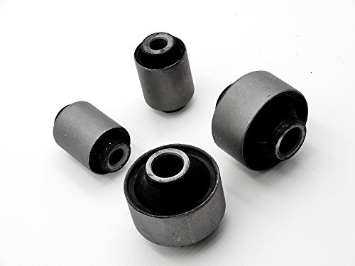 ALN Suspension 4 Front Lower Control Arm Bushing For Subaru Forester 08-13 Xv 13-15 -