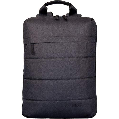 GRID-IT! Tech Backpack for 16 Laptop and Tablet (Charcoal)