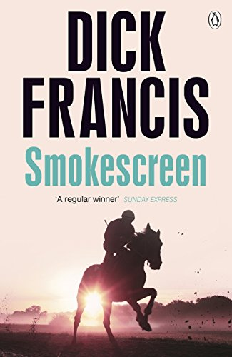 Book cover for Smokescreen