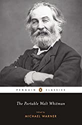The Portable Walt Whitman (Penguin Classics)