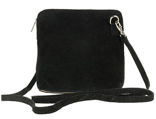 Girly Handbags - Bolso bandolera Mujer negro