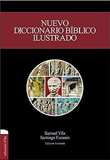 diccionario biblico vila escuain
