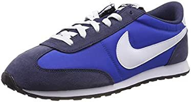 Nike Men's Mach Runner Training Shoes, Multicolour (Game Royal/White-Midnight Navy-Black 414), 8.5 UK
