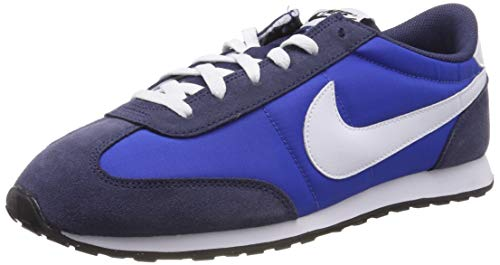 Royal Zapatillas Para Black Midnight Runner game Nike Running De White Navy Multicolor Hombre Mach 414 qwXwOExz