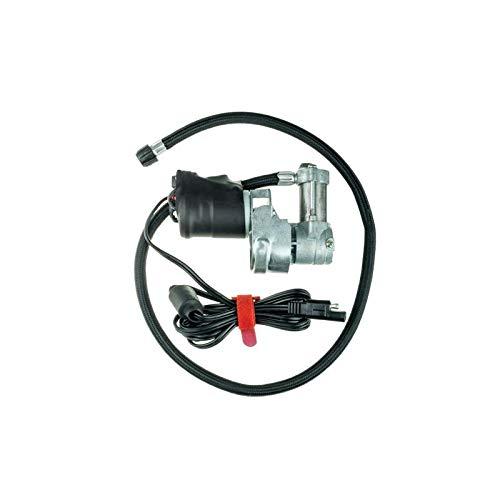 Rocky Creek Designs 4393/Motopressor Pompe de Pneu de Poche certifi/é CE