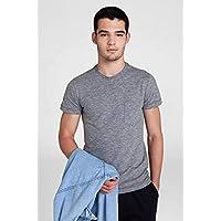 Camiseta Pocket Masculina | MUMO | Mescla