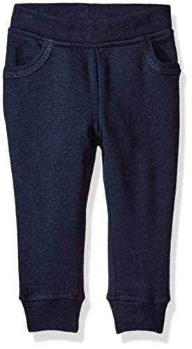 Fleece Baby Sweatpants - 4