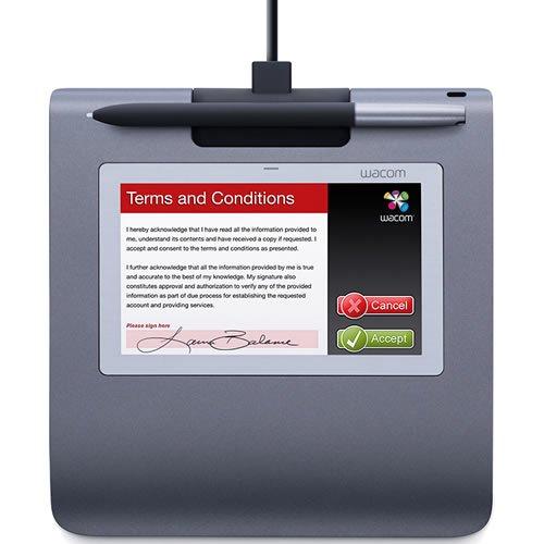 Wacom STU530 Color Signature Tablet