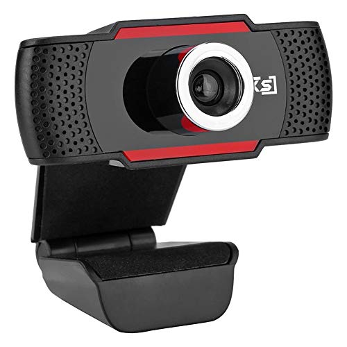 S30 720P HD 1MP Video Call Sound Absorption Microphone Network Webcam ()