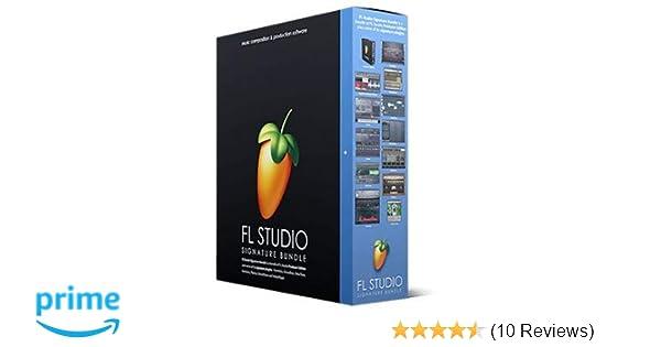download fl studio all plugins bundle free