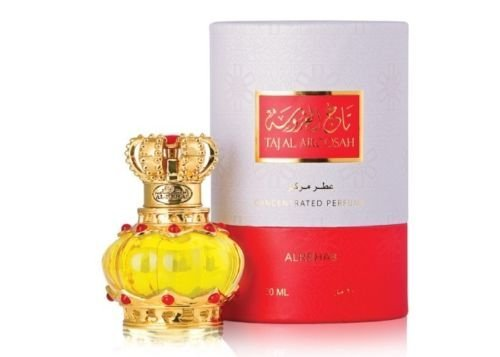 Tajal Aroosah- Premuim Concentrated Perfume Oil - 20ml by Al-Rehab