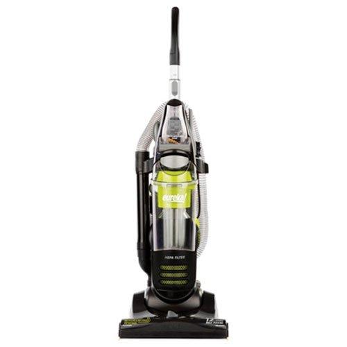 Eureka Whirlwind - Eureka WhirlWind Rewind Bagless Upright Vacuum, 4242A