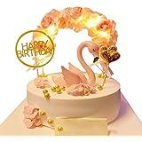 Amazon.com: Riverbyland - Decoración para tarta de ...