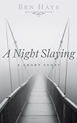 A Night Slaying (English Edition)