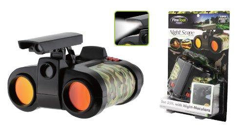 FineLife Night Vision Binocular, Camouflage