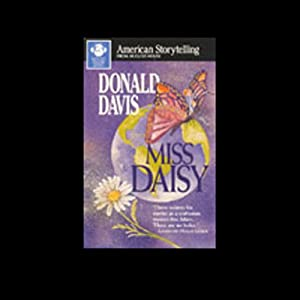 Miss Daisy Audiobook