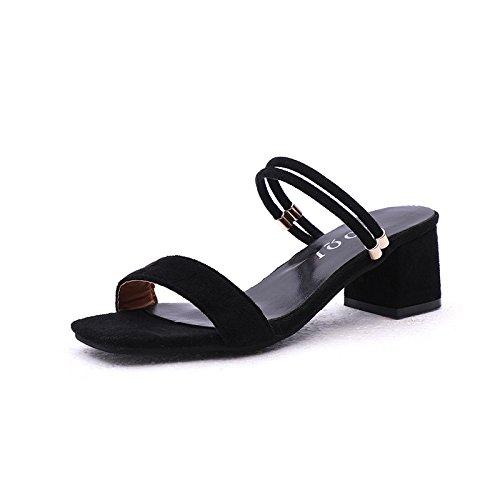 femmina Donyyyy Thirty due usura six scarpa pantofole IR814x
