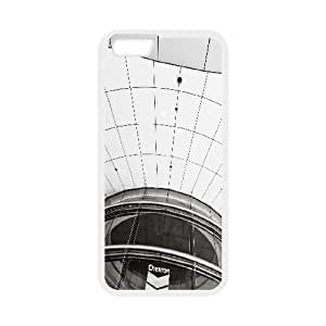 Iphone 6 Case, oil is a drug Case for Iphone 6 4.7 screen White tcj566916 tomchasejerry