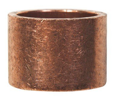 - Elkhart Products 119 1X3/4 1-Inch by 3/4-Inch Copper Flush Bushings