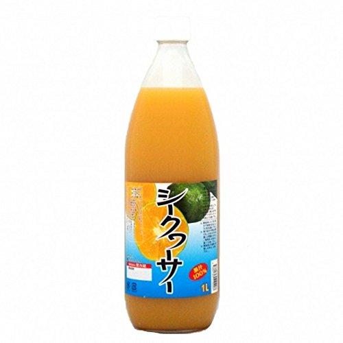 特価商品  台湾産 シークヮーサー 1L×12本(1ケース) 台湾産 北琉興産 ジュースやサラダ 12本、様々なお料理に使えるシークワーサー果汁100% 12本 B00PA0N2EQ B00PA0N2EQ, 川本町:9972c8d0 --- svecha37.ru