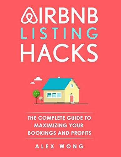 Bed Complete Make (Airbnb Listing Hacks - The Complete Guide To Maximizing Your Bookings And Profits)