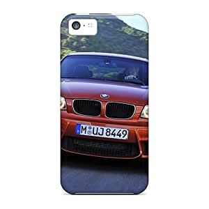 New Design Shatterproof Roj2213ORNo Case For Iphone 5c (bmw 1m)
