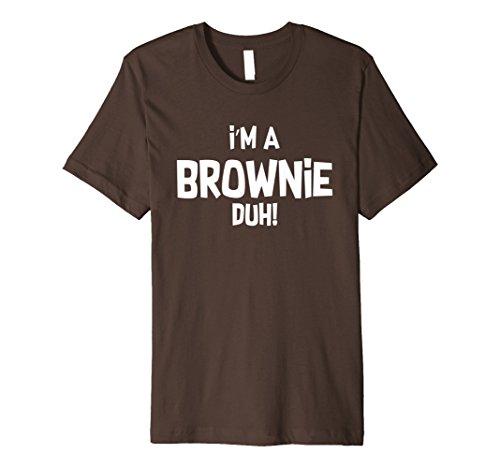 Pot Brownie Halloween Costumes - Halloween Costume Im A Brownie Duh